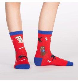 Sock It to Me Sock It to Me - Best Friend - 0045 - Crew - Kids