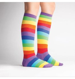 Sock It to Me Sock It to Me - Super Juicy - 0003 - Knee High - Kids