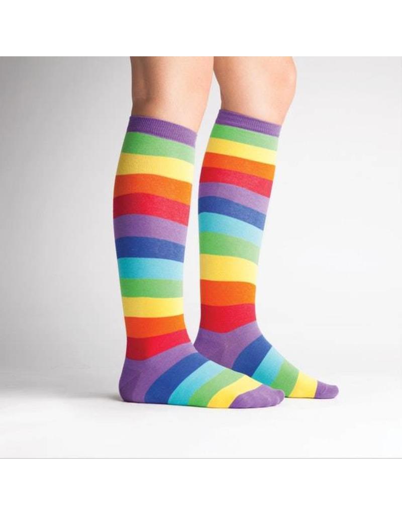 Sock It to Me Sock It to Me - Super Juicy - 0003 - Knee High - Kids