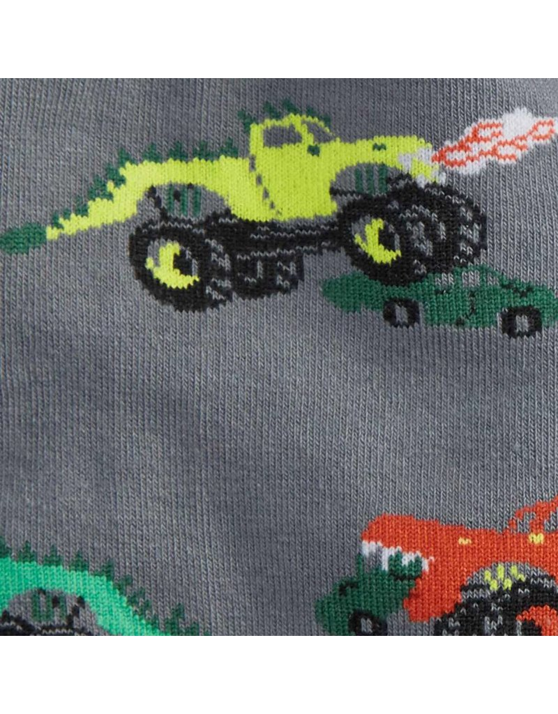 Sock It to Me Sock It to Me - Monster Truck - 0054 - Crew - Kids