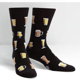 Sock It to Me Sock It to Me - Prost! - MEF0239 - Crew - Men's
