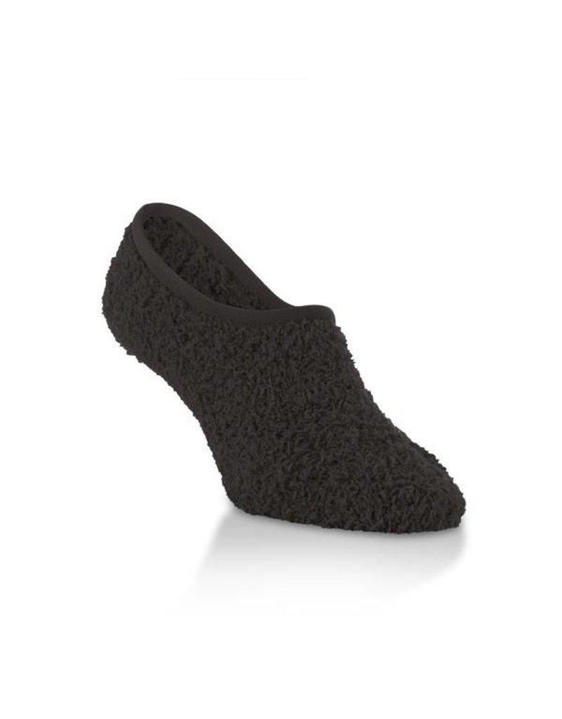 World's Softest World's Softest - Cozy Footsie - W2011 - Black