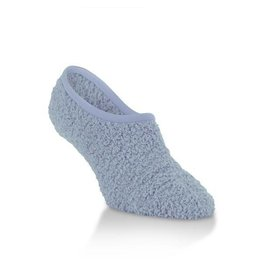World's Softest World's Softest - Cozy Footsie - W2011 - Cornflower