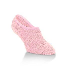 World's Softest World's Softest - Cozy Footsie - W2011 - Berry Pink