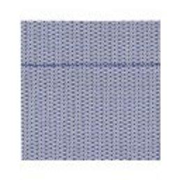 John Robshaw Inc. Kasu Indigo Flat Sheet- Queen