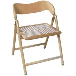 Selamat Uttan Folding Chair