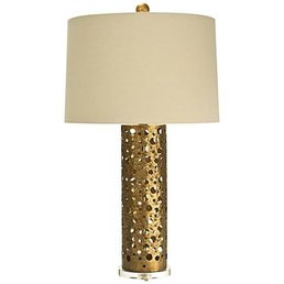 Shasta Lamp