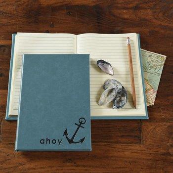 Homart Anchor Guest Book