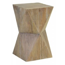 Classic Home Milo Accent Table
