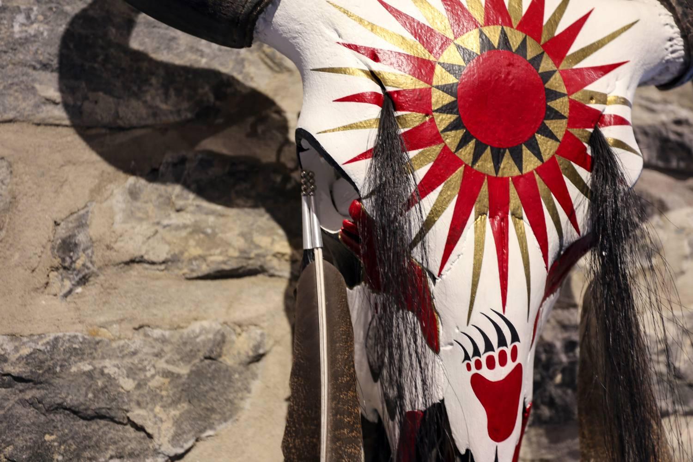 100% authentique et autochtone