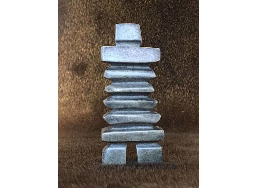 Lucassie Nauya - Sculpture A