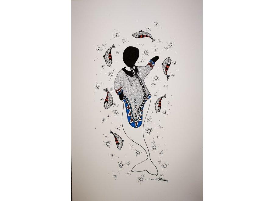 Papiers variés- Ulaayu Pilurtuut