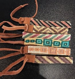 Sylvie Thisselmagan Sylvie Thisselmagan - Bracelets perlage