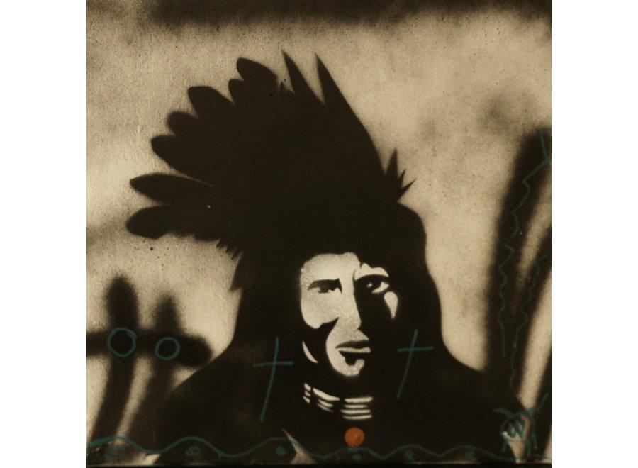 Chief 4 - Jacques Newashish