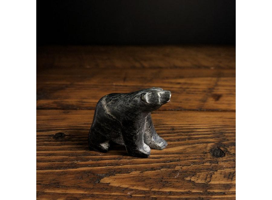 Standing Bear - Tommy Pitseolak Kingwatsiak