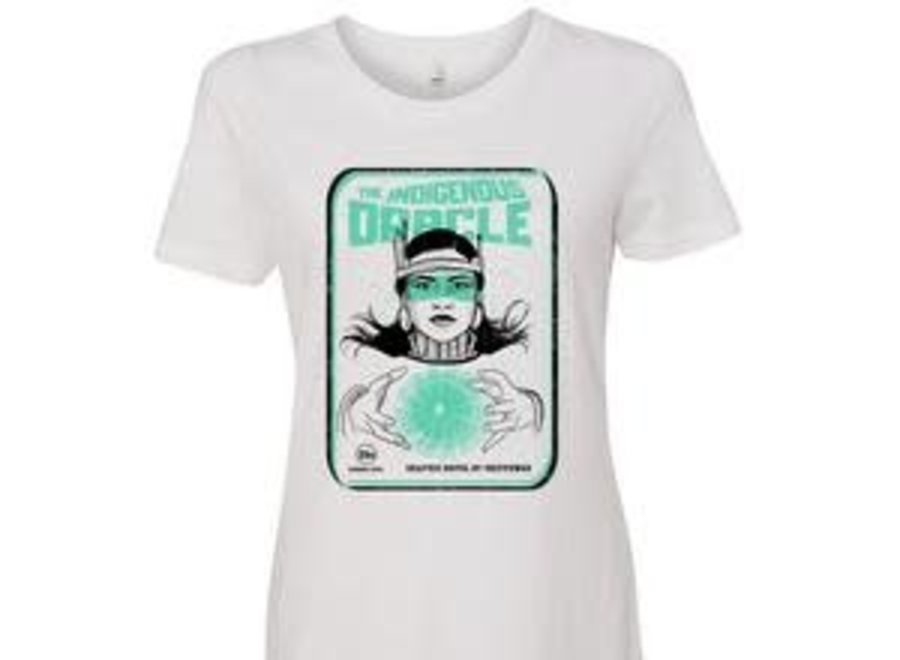 Jay Soule - Oracle t-shirt