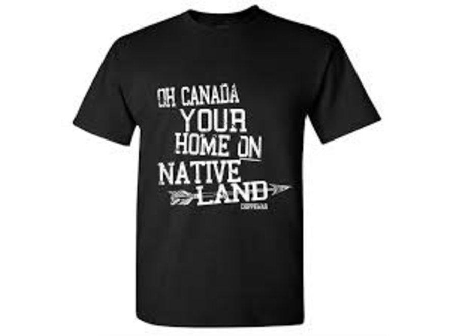 Jay Soule- Native Land
