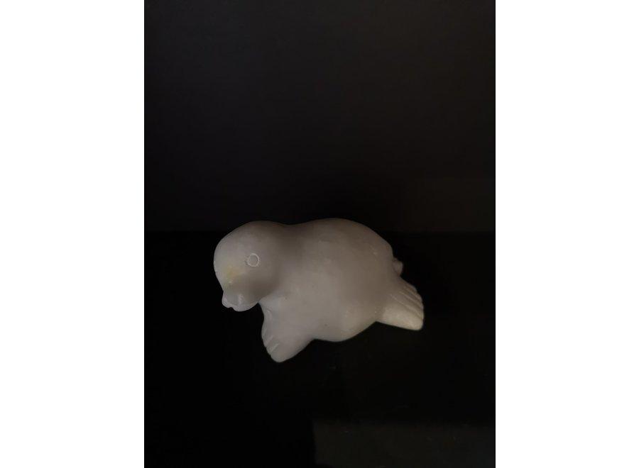 John Awa - Phoque blanc