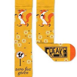 FREAKER Zero Fox Given Ski Sock