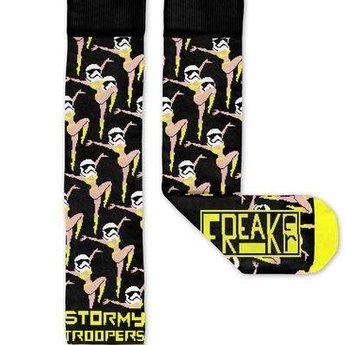 FREAKER Stormy Troopers Ski Sock