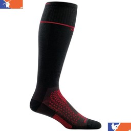 DARN TOUGH RFL THERMOLITE OVER THE CALF ULTRA-LIGHT SKI SOCK 2018/2019