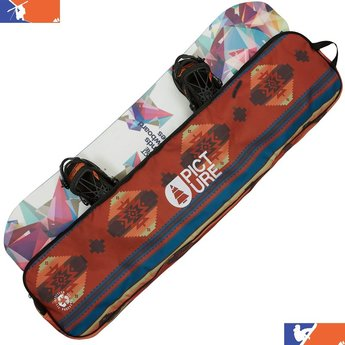 PICTURE ORGANIC PICTURE SNOW BOARD BAG 2018/2019