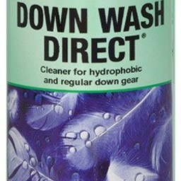 NIKWAX NIKWAX DOWN WASH DIRECT 10oz.