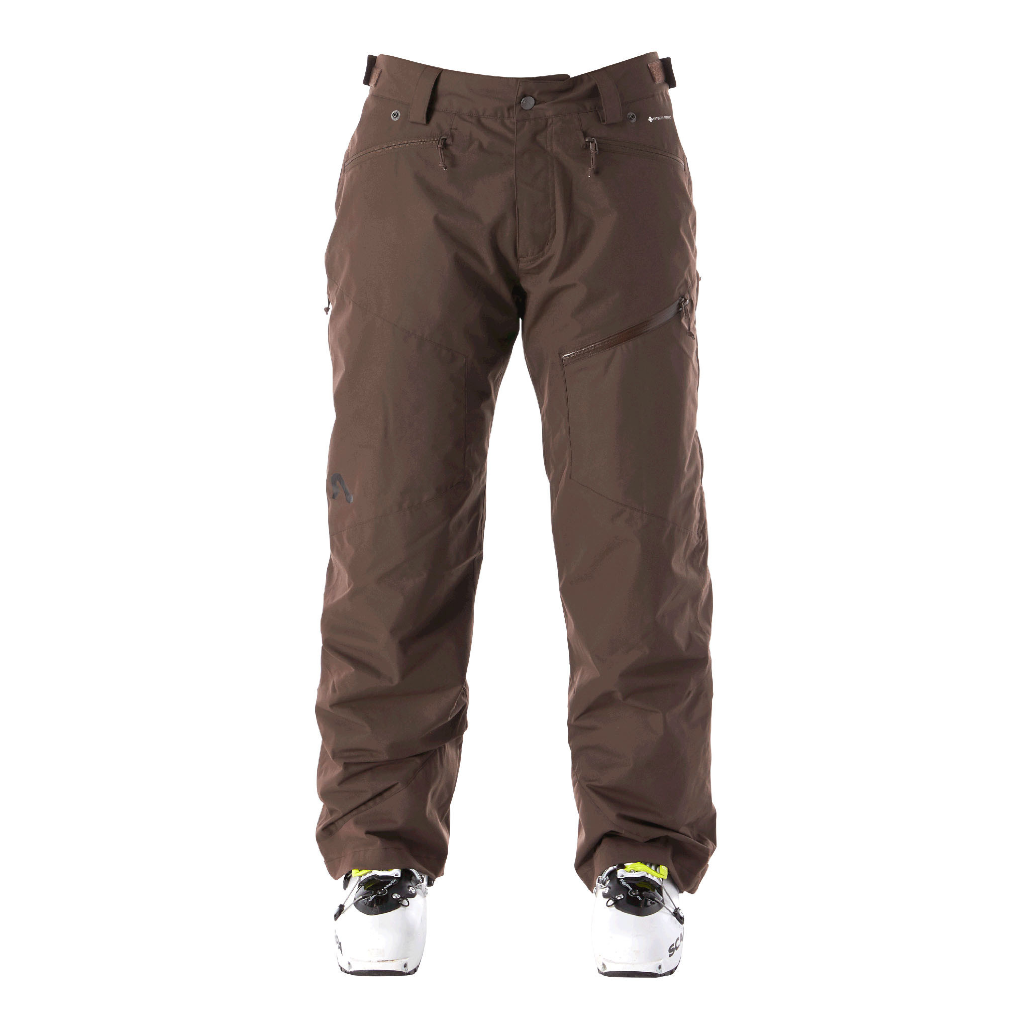 FlyLow Men's Snowman Insulated Pant 2019/2020