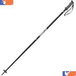 ATOMIC AMT Ski Pole 2019/2020 Black/White