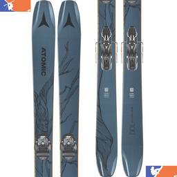 ATOMIC Bent Chetler 100 Ski 2019/2020