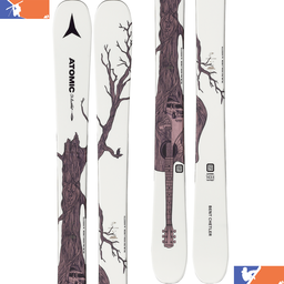 ATOMIC Bent Chetler Junior Ski 2019/2020
