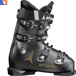 ATOMIC Hawx Magna 75 Womens Ski Boot 2019/2020 Black/Gold