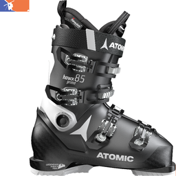 ATOMIC Hawx Prime 85 Womens Ski Boot 2019/2020 Black/White