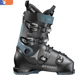 ATOMIC Hawx Prime 95 Womens Ski Boot 2019/2020 Black/Denim Blue