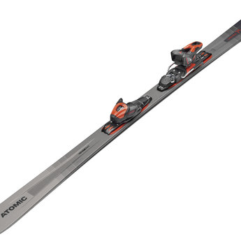 ATOMIC Vantage 75 C Ski with L 10 Binding 2019/2020