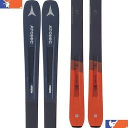 ATOMIC Vantage 86 C Ski 2019/2020