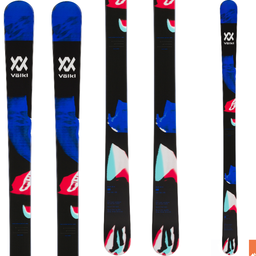 VOLKL Bash 86 Womens Ski 2019/2020