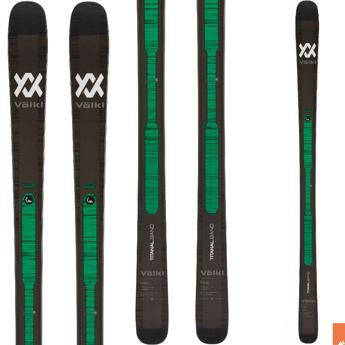 VOLKL Kanjo Ski 2019/2020