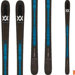 VOLKL Kendo 88 Ski 2019/2020