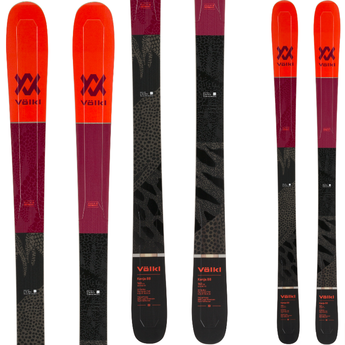 VOLKL Kenja 88 Womens Ski 2019/2020