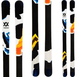 VOLKL Revolt 86 Ski 2019/2020