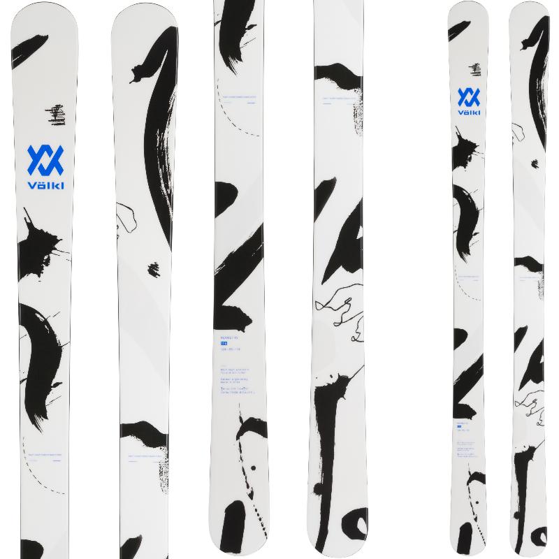 Volkl Men's Revolt 95 Ski 2019/2020