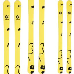 VOLKL Revolt Junior Ski 2019/2020