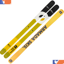 ARMADA BDog Edgeless Ski 2019/2020