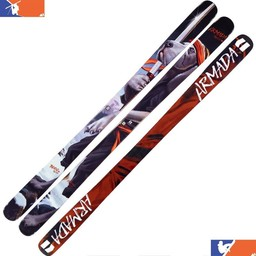 ARMADA BDog Ski 2019/2020
