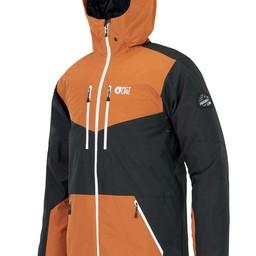 PICTURE ORGANIC Panel Ski Jacket 2019/2020