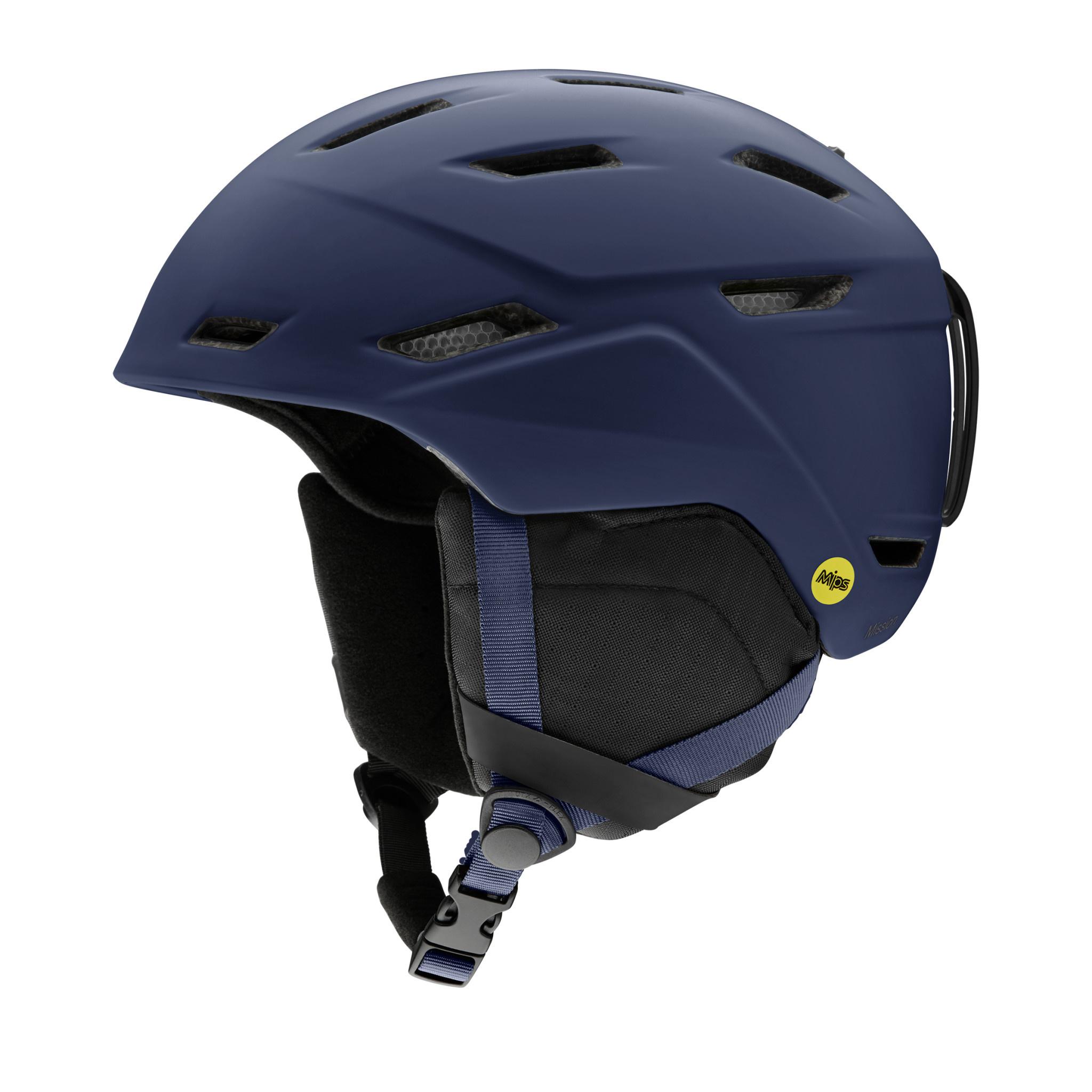SMITH Mission Mips Helmet 2019/2020