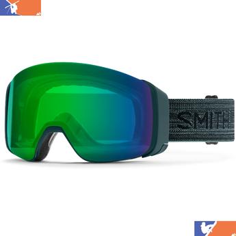 SMITH 4D Mag Goggle 2019/2020