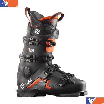 SALOMON S/Max 100 Ski Boot 2019/2020