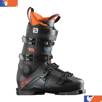 SALOMON S/Max 120 Ski Boot 2019/2020